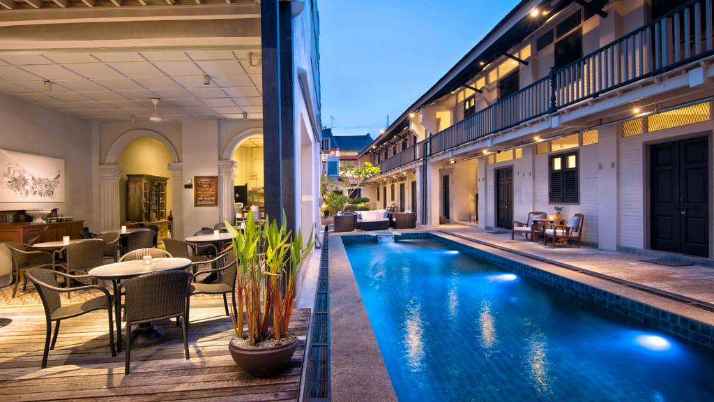 10 Boutique Hotels You Shouldn't Have Missed in George Town, Penang 580FC3EC 63C4 49C5 99DB DF7FF788B1A5