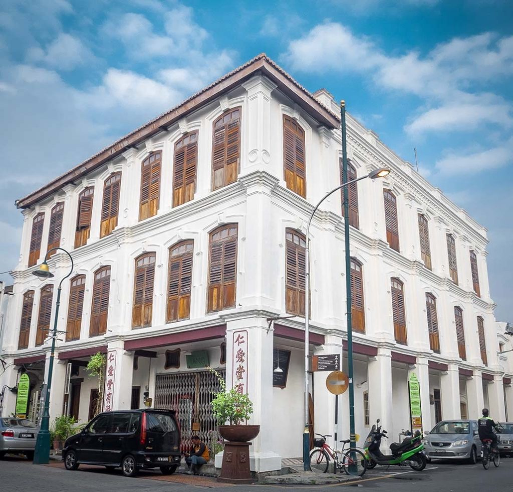 10 Boutique Hotels You Shouldn't Have Missed in George Town, Penang 81D8E5FD 9CAD 4A1B 85F9 D41C5FF49A67 1024x982