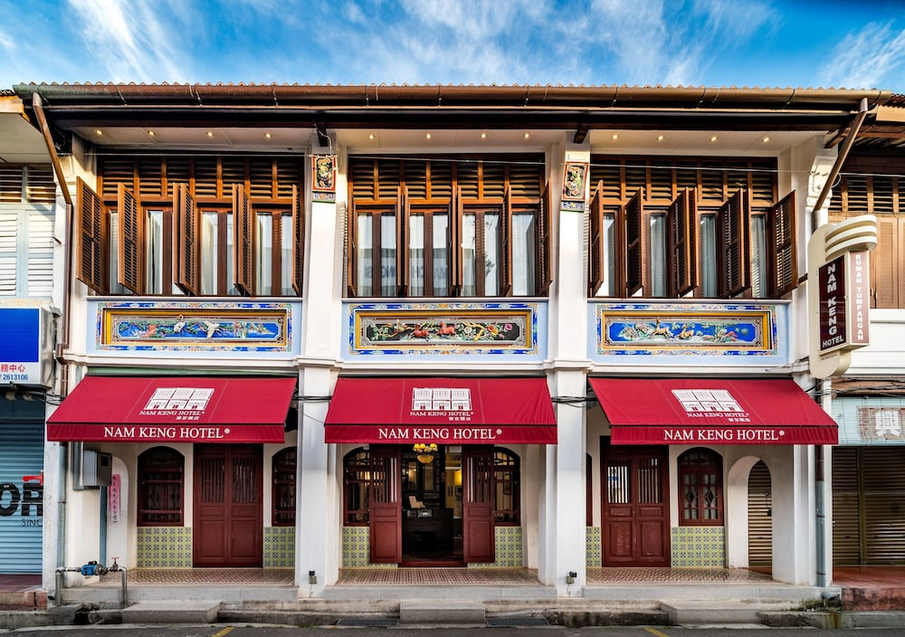10 Boutique Hotels You Shouldn't Have Missed in George Town, Penang BE235985 3F72 42B8 A782 D2D290371E75