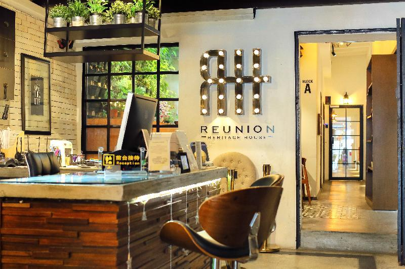 10 Boutique Hotels You Shouldn't Have Missed in George Town, Penang ECE43E1A 147F 4A2E B82B 54984F2DD680