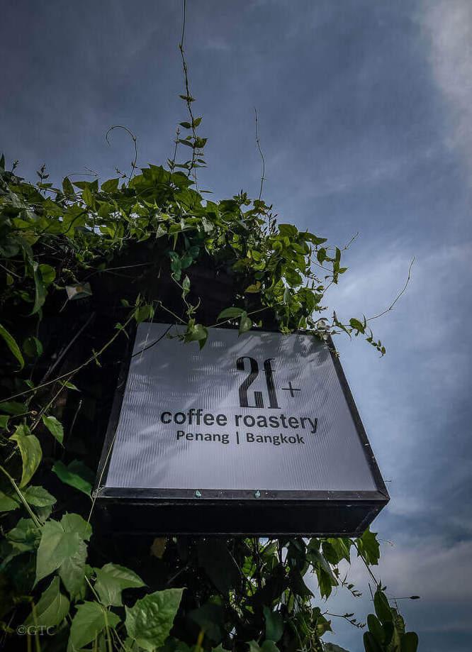 Food Stories: 2F+ Coffee Roastery 2F CoffeeRoastery 50