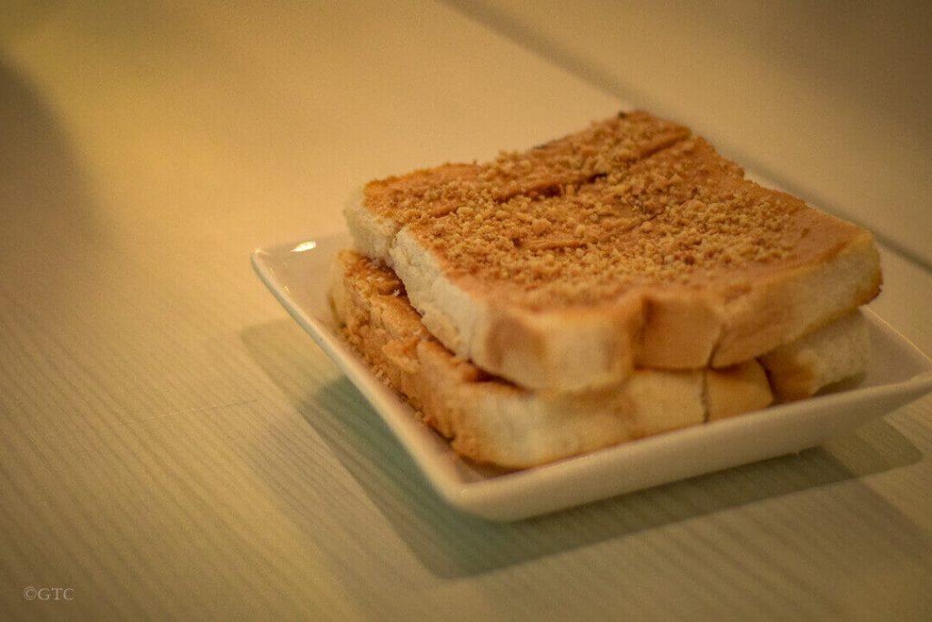 Peanut Jam Toast  Food Stories: Ah Lye Cozy Cafe AhLye 13 1024x683
