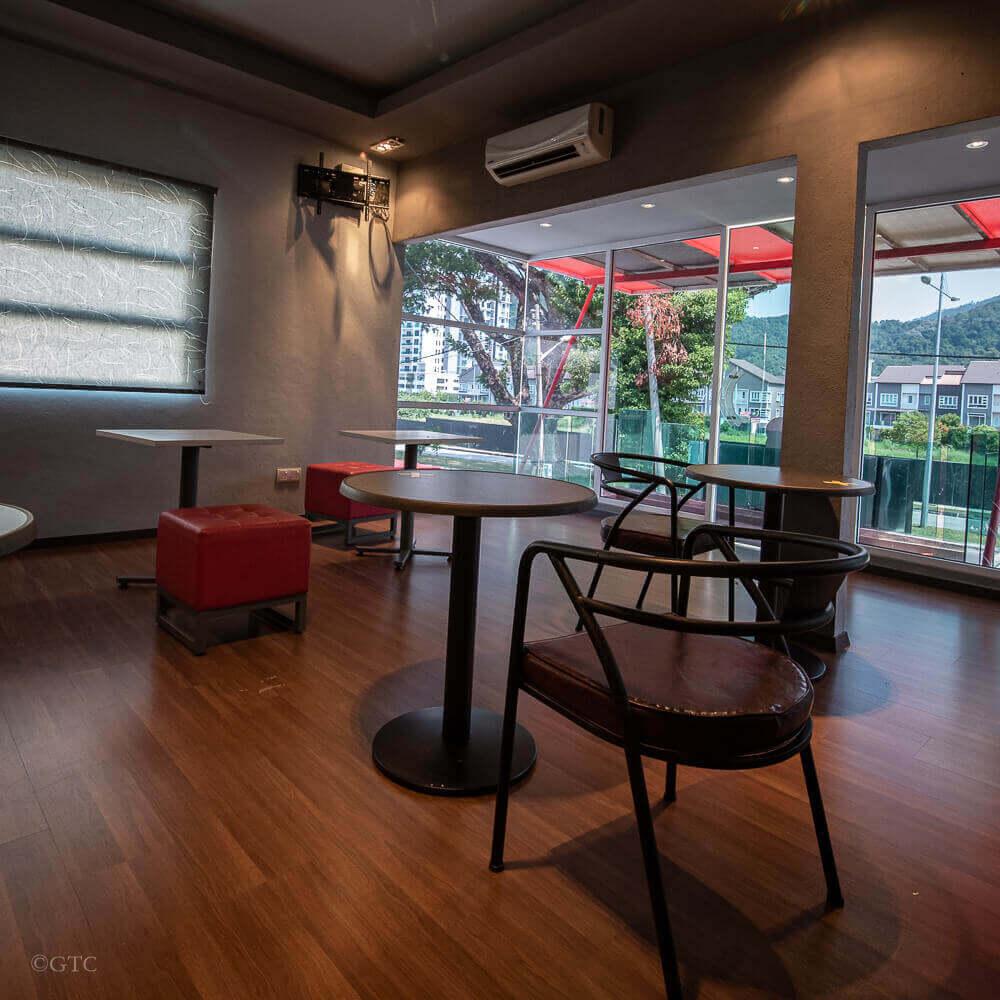 Seatings of Ah Lye Cozy Cafe 1  Food Stories: Ah Lye Cozy Cafe AhLye 16