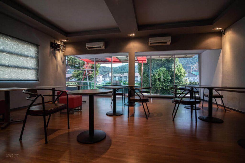 Seatings of Ah Lye Cozy Cafe 2  Food Stories: Ah Lye Cozy Cafe AhLye 19 1024x684