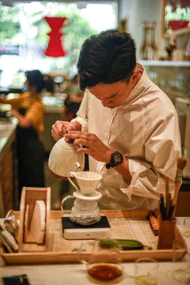 coffee roastery Food Stories: Ang Ang's Roastery AngAng 25