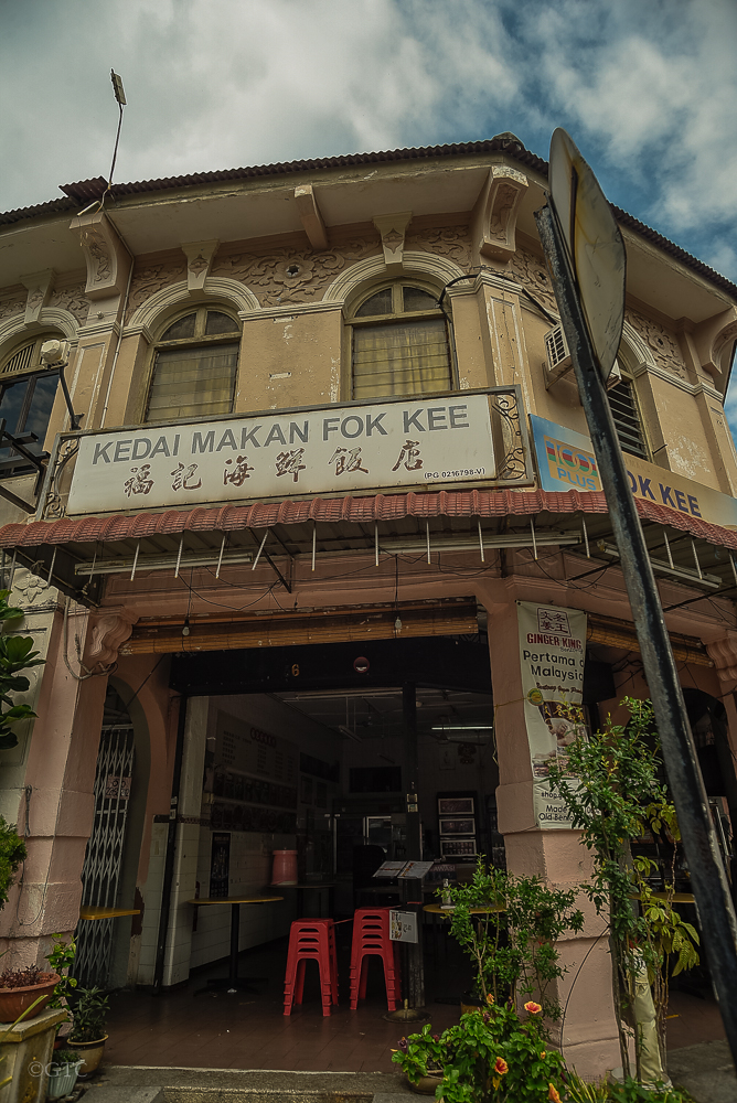 Street Stories: Jalan Masjid Kapitan Keling PittStreet 12