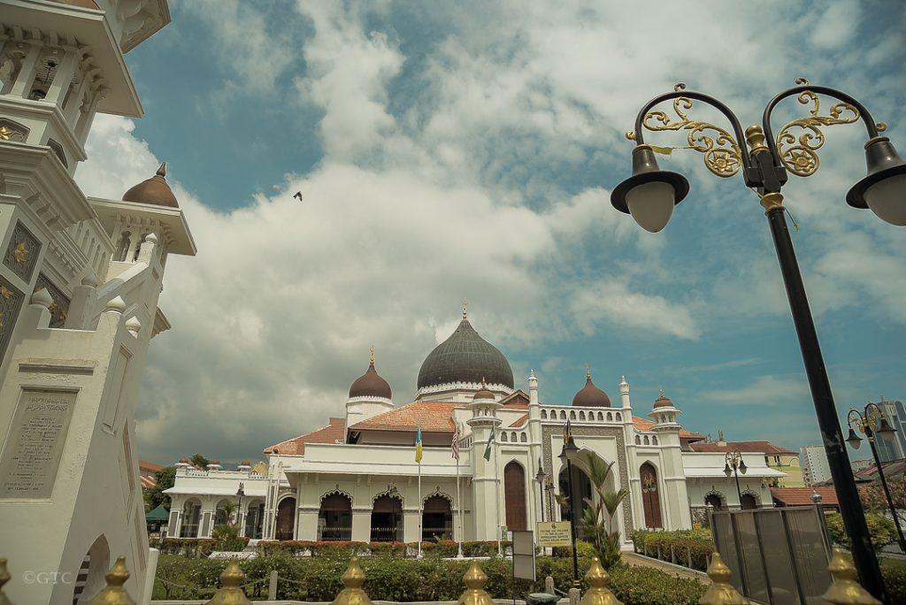 Street Stories: Jalan Masjid Kapitan Keling PittStreet 18 1024x684