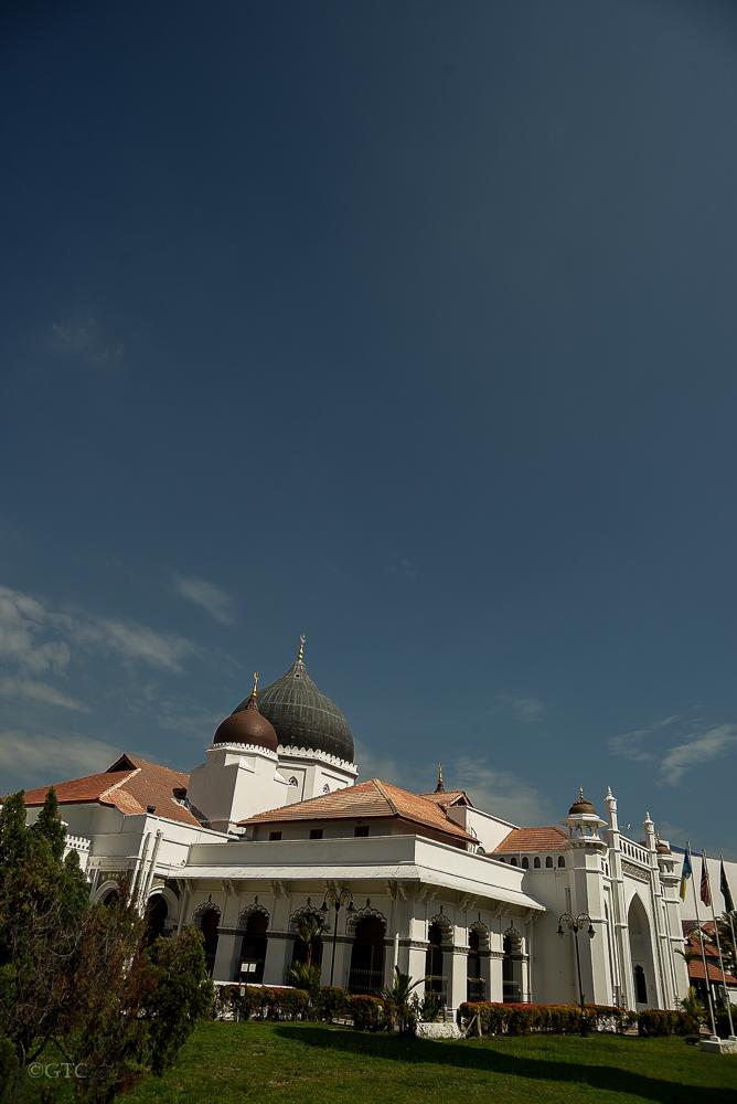 Street Stories: Jalan Masjid Kapitan Keling PittStreet 2