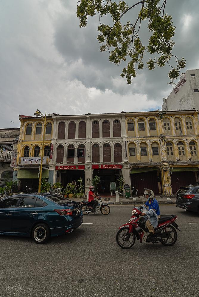 Street Stories: Jalan Masjid Kapitan Keling PittStreet 26