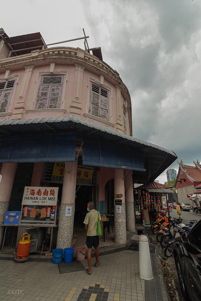 Street Stories: Jalan Masjid Kapitan Keling PittStreet 29