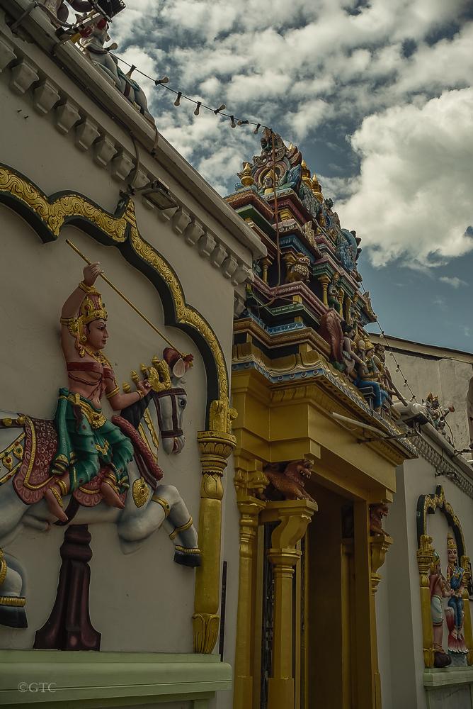 Street Stories: Jalan Masjid Kapitan Keling PittStreet 9