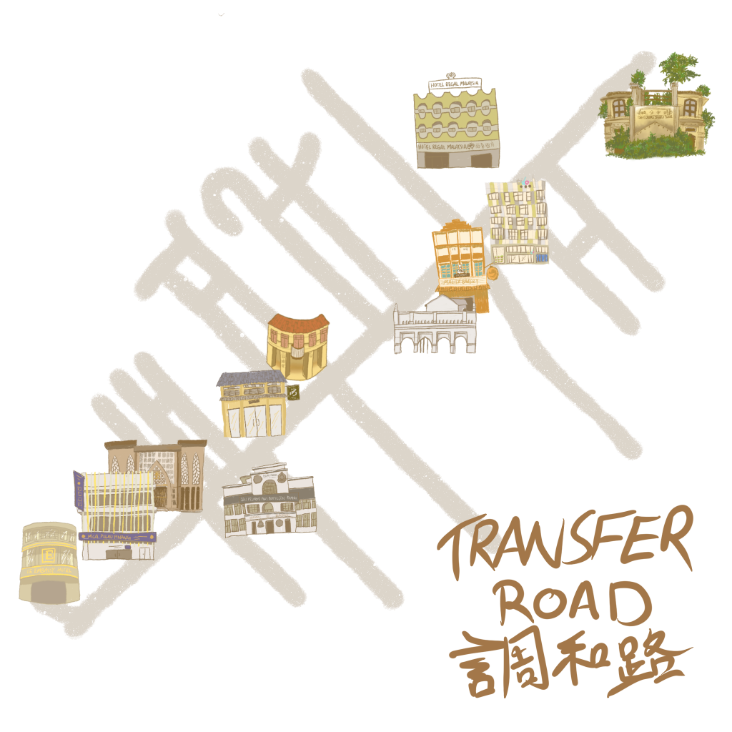 street stories Street Stories: Transfer Road background 1024x1024